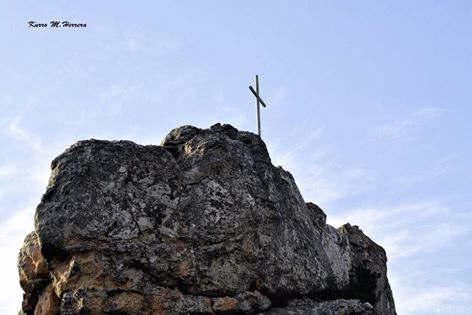 21 de Mayo Subida a la Cruz del Romero Actividad GRATUITA