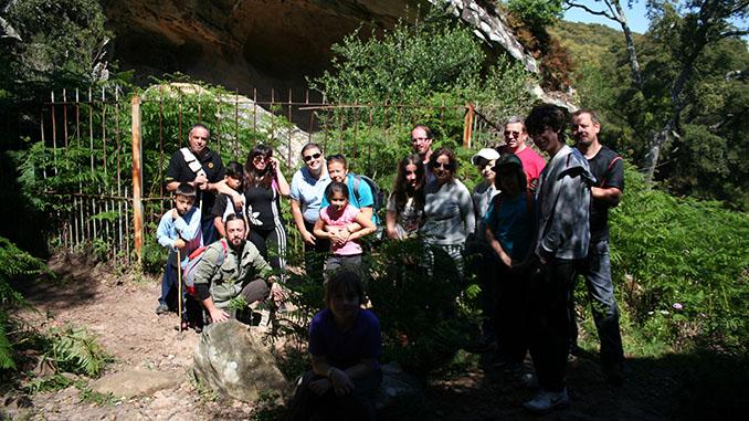 Domingo 29 de mayo Visita Bacinete con Arqueoroutes!!