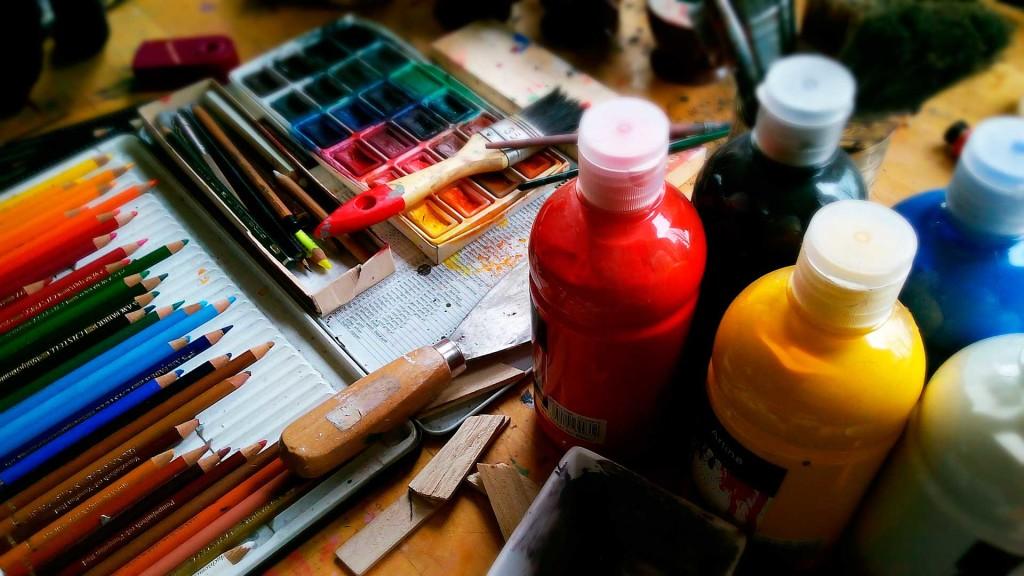 II Certamen de Pintura Rápida el 25 de febrero