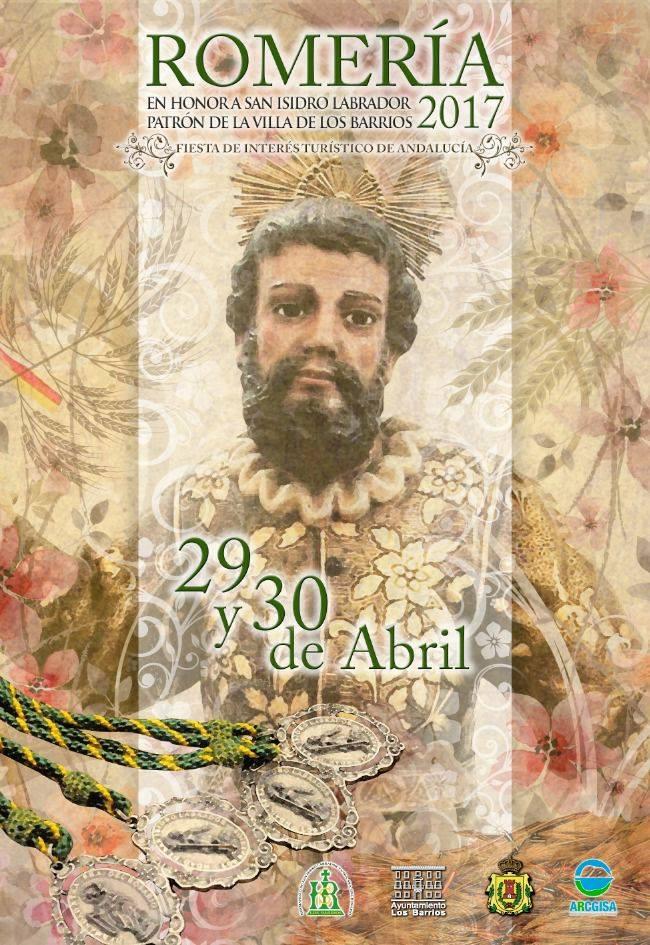 Romería de San Isidro el 29 y 30 de abril