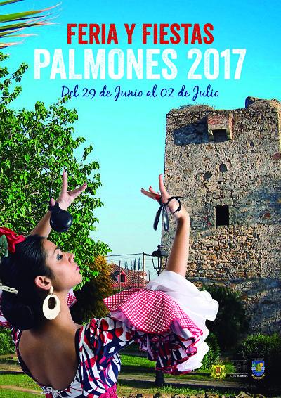 Feria de Palmones del 29 de junio al 2 de julio.