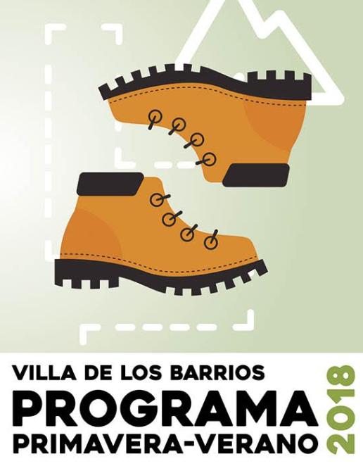 Programación primavera-verano en Los Barrios 2018