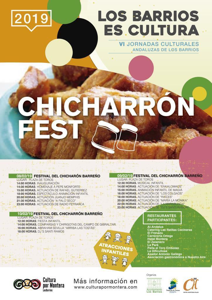 Chicharrón Fest 2019