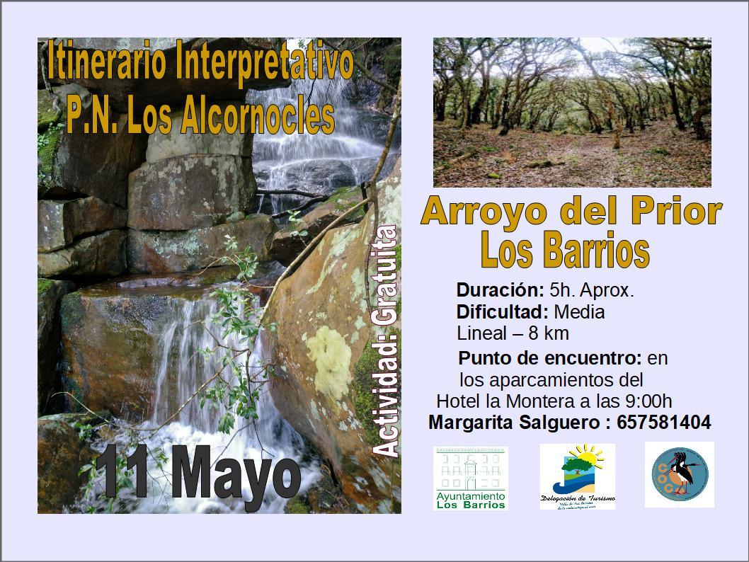 Arroyo del Prior, Los Barrios